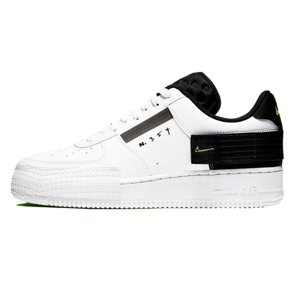 Nike Air Force 1 Type 'Volt' - Kick Game