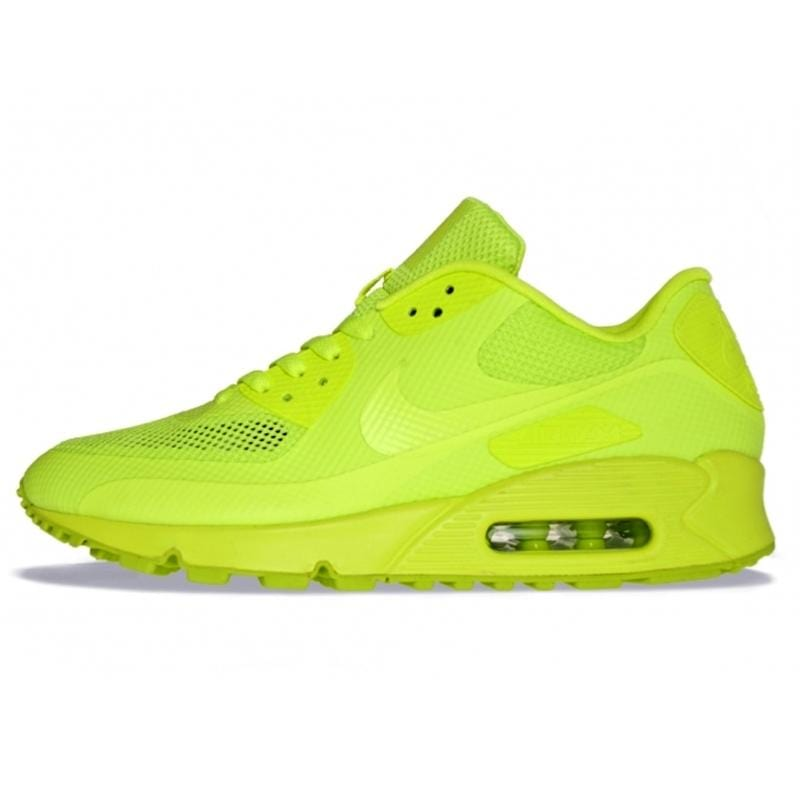 Nike Air Max 90 Hyperfuse Volt - Kick Game