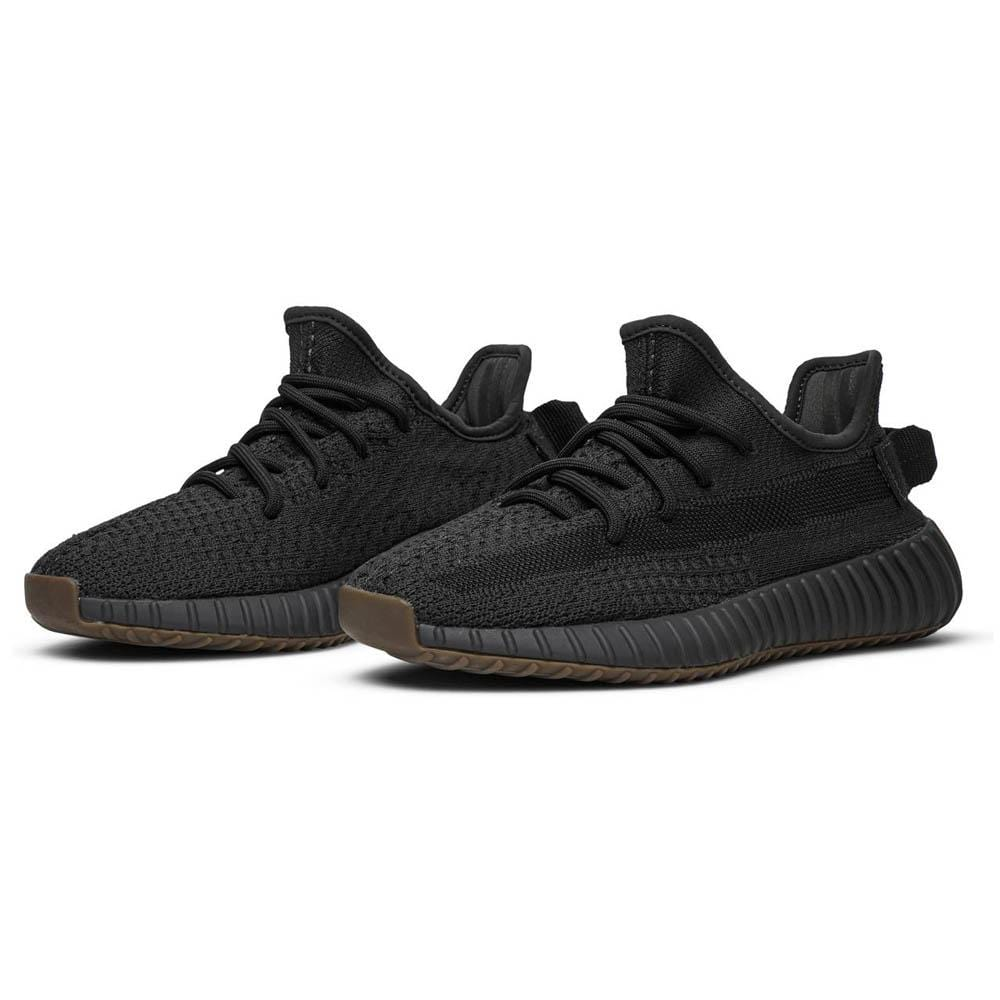 Yeezy Boost 350 V2 'Cinder Non-Reflective' - Kick Game