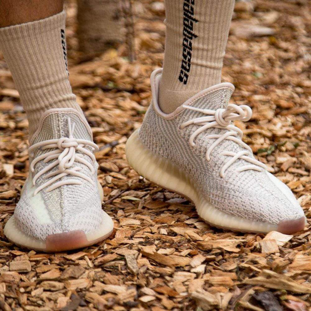 buy \u003e yeezy citrin on feet, Up to 65% OFF