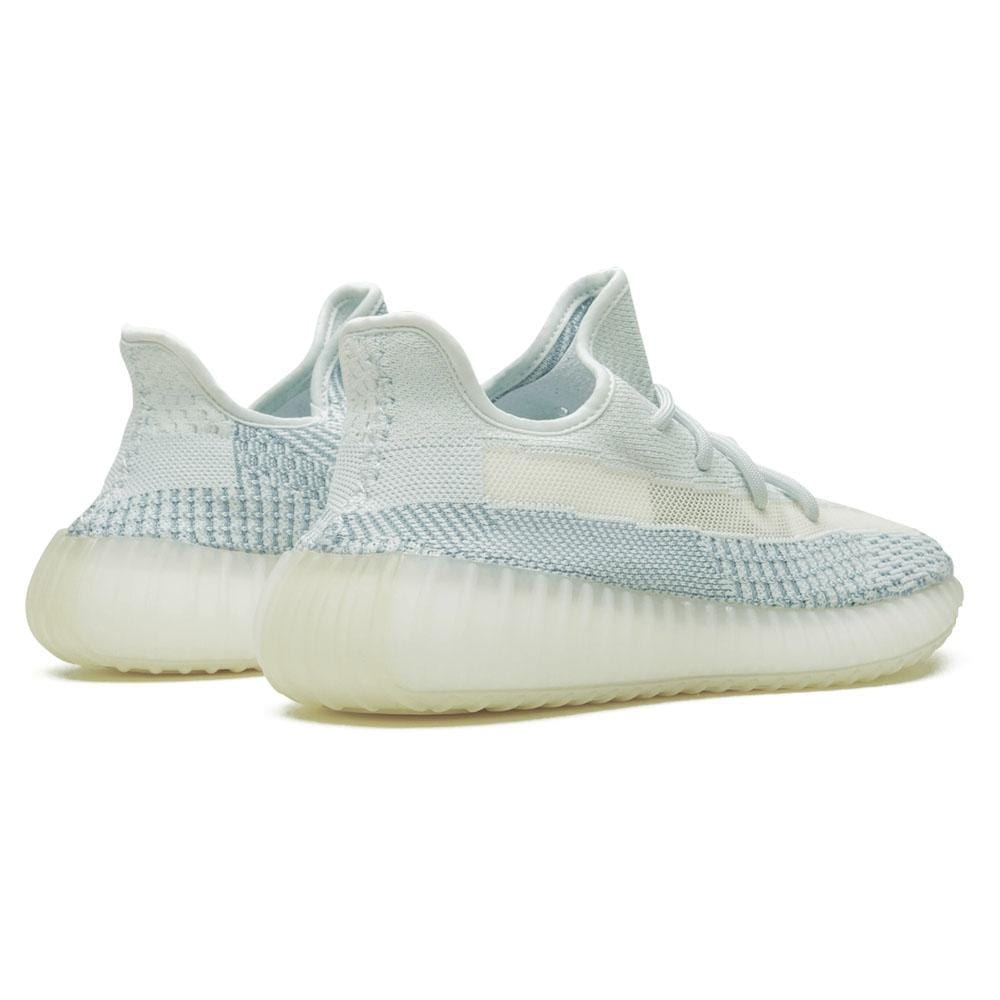 Adidas Yeezy Boost 350 V2 'Cloud White Non-Reflective' - Kick Game