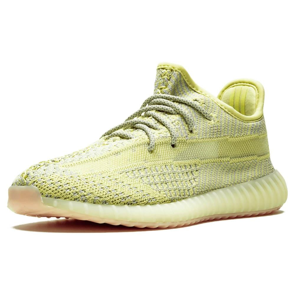 Adidas Yeezy Boost 350 V2 Kids 'Antlia Non-Reflective' - Kick Game
