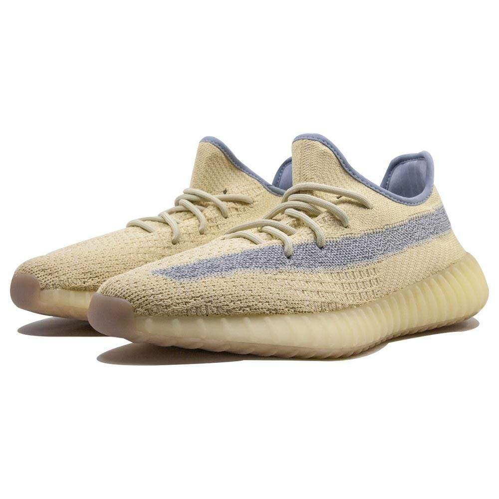 Yeezy Boost 350 V2 Linen - Kick Game