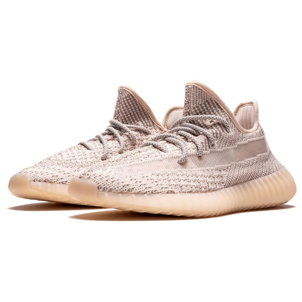 Adidas Yeezy Boost 350 V2 'Synth Reflective' - Kick Game