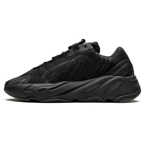 Yeezy Boost 700 MNVN 'Triple Black' - Kick Game