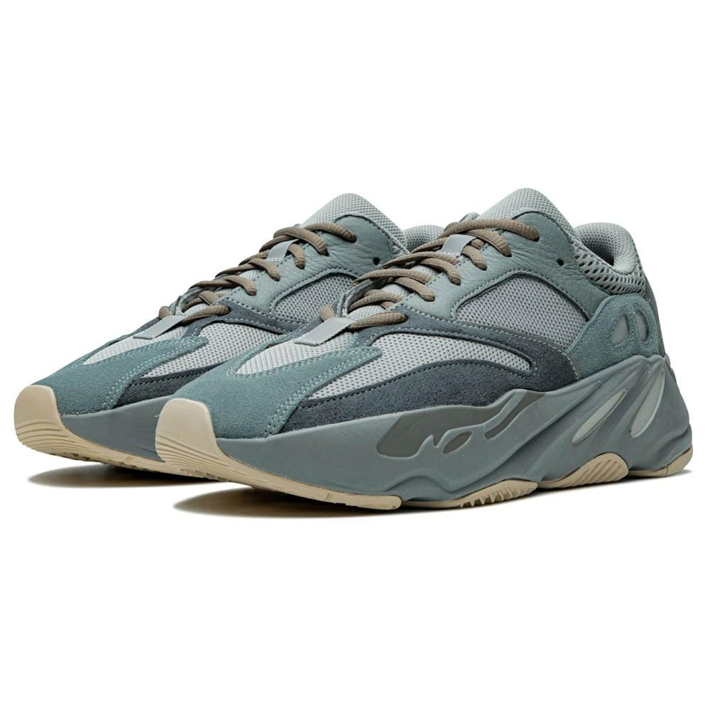 Adidas Yeezy Boost 700 'Teal Blue' - Kick Game