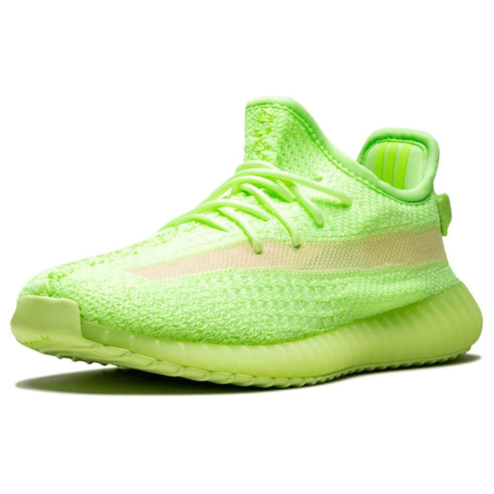 Adidas Yeezy Boost 350 V2 Kids 'Glow' - Kick Game