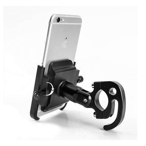 Support VTT Smartphone Orientable