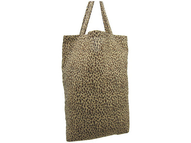 Bolsa de Tela Estampado Animal Print