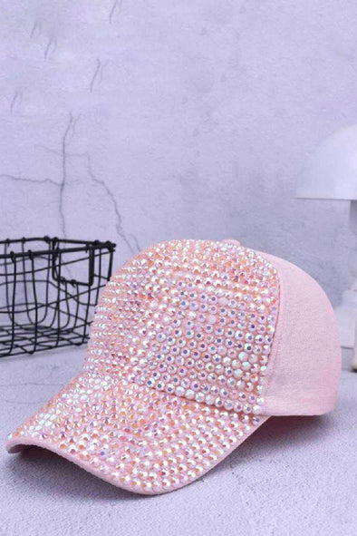 Gorra Brillantes