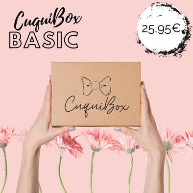 CuquiBox BASIC