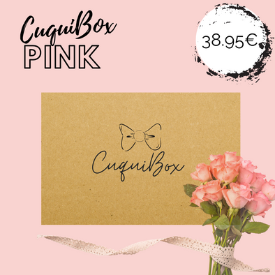 CuquiBox PINK