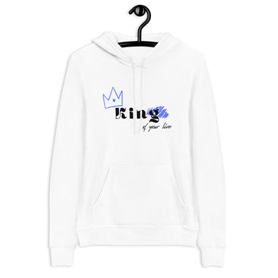 Sudadera Hombre ¨King of your Life ¨