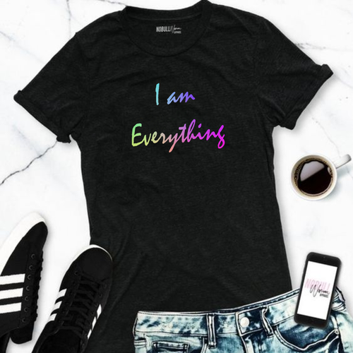 Everything Short-Sleeve Tee