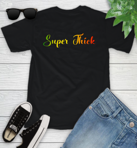 Super Thick Tee