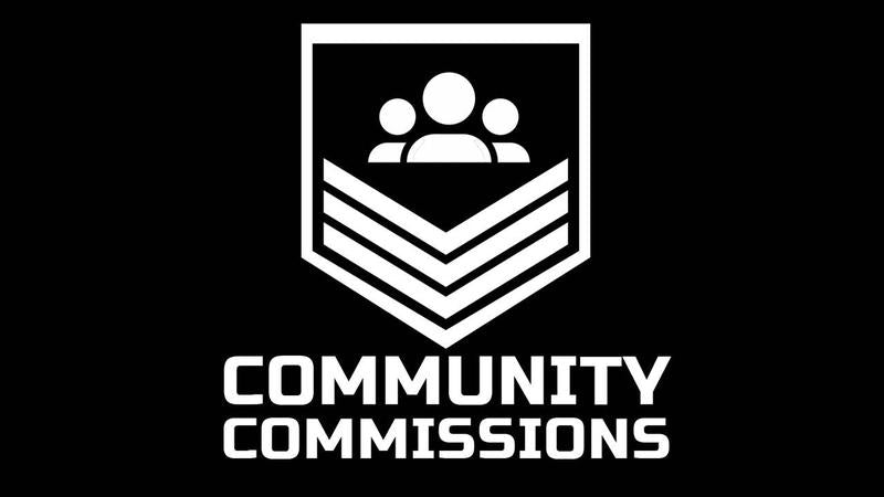 Community Commisions