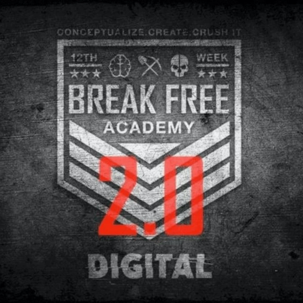 Break Free Academy Digital 2.0