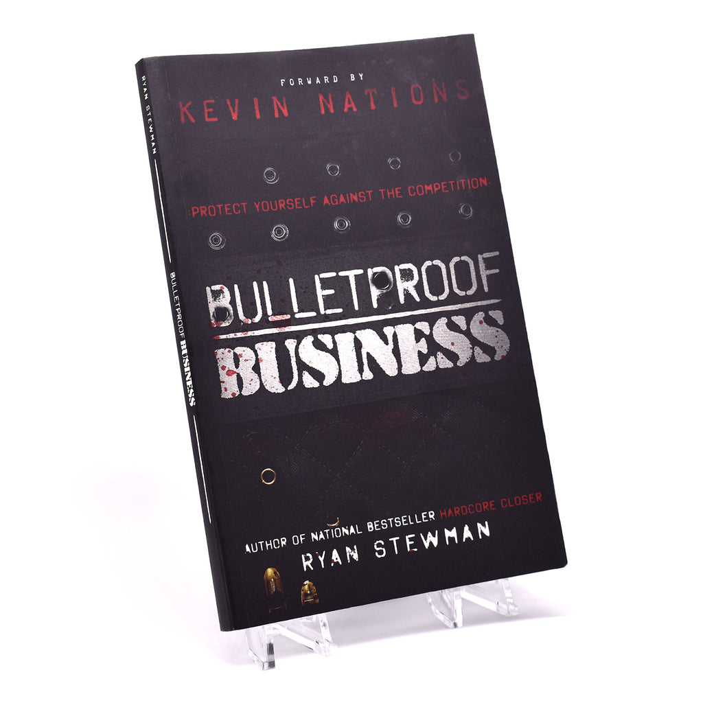 Bulletproof Business