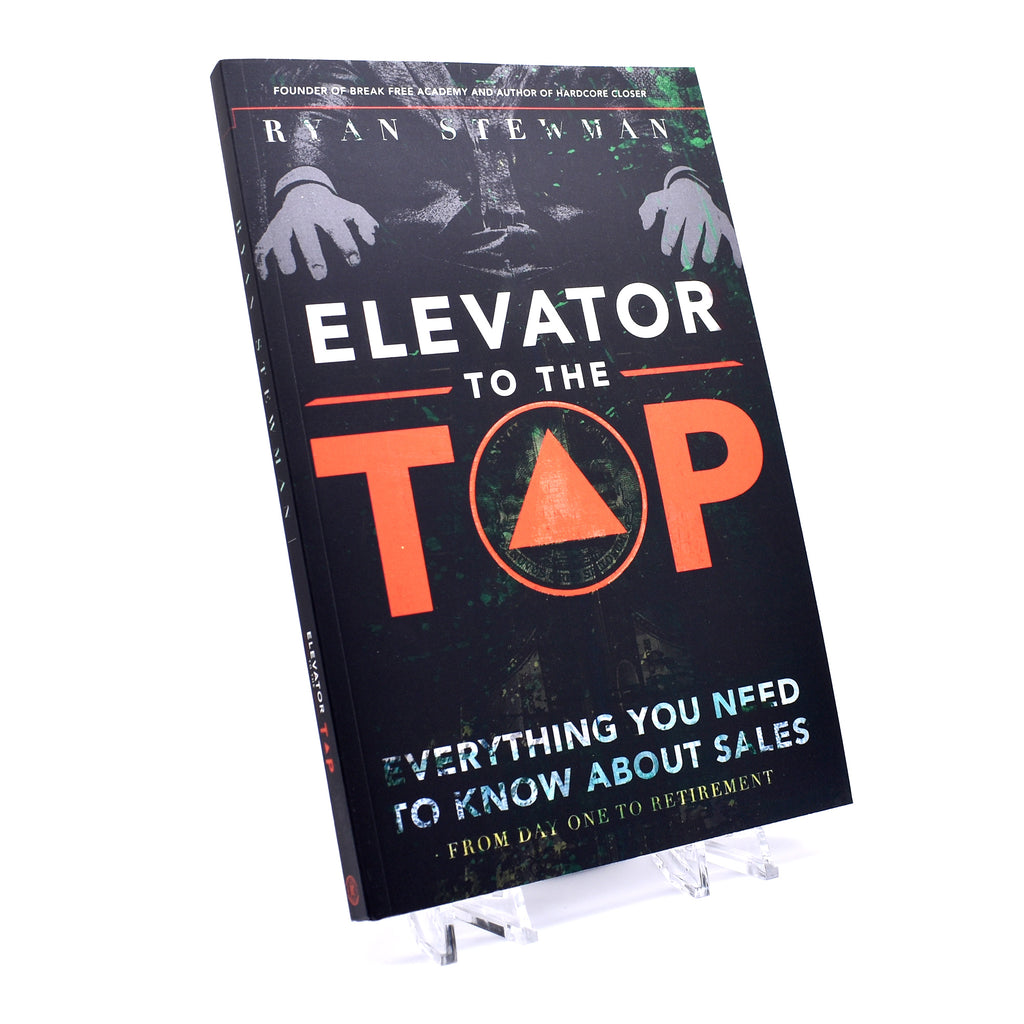 Elevator To The Top