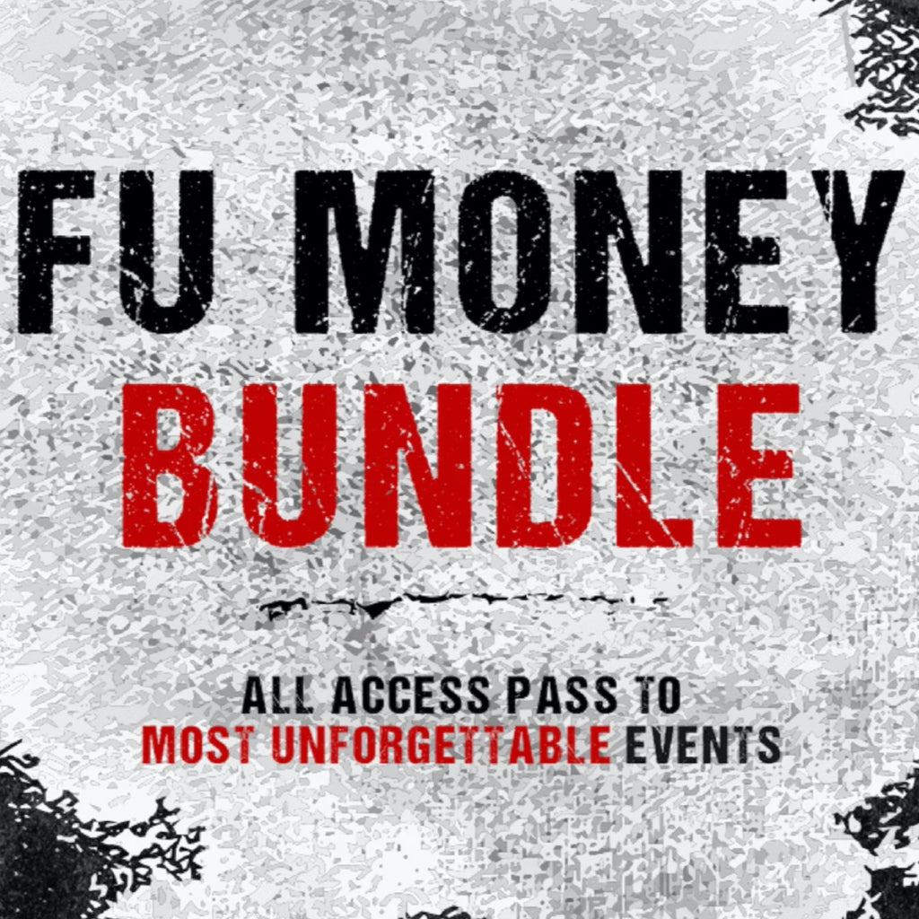 FU Money Bundle