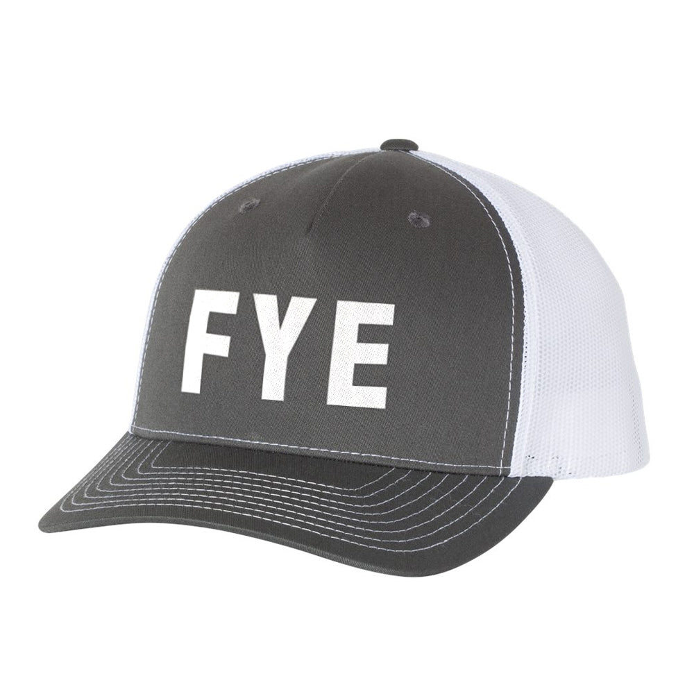 FYE Mesh-Back Hat