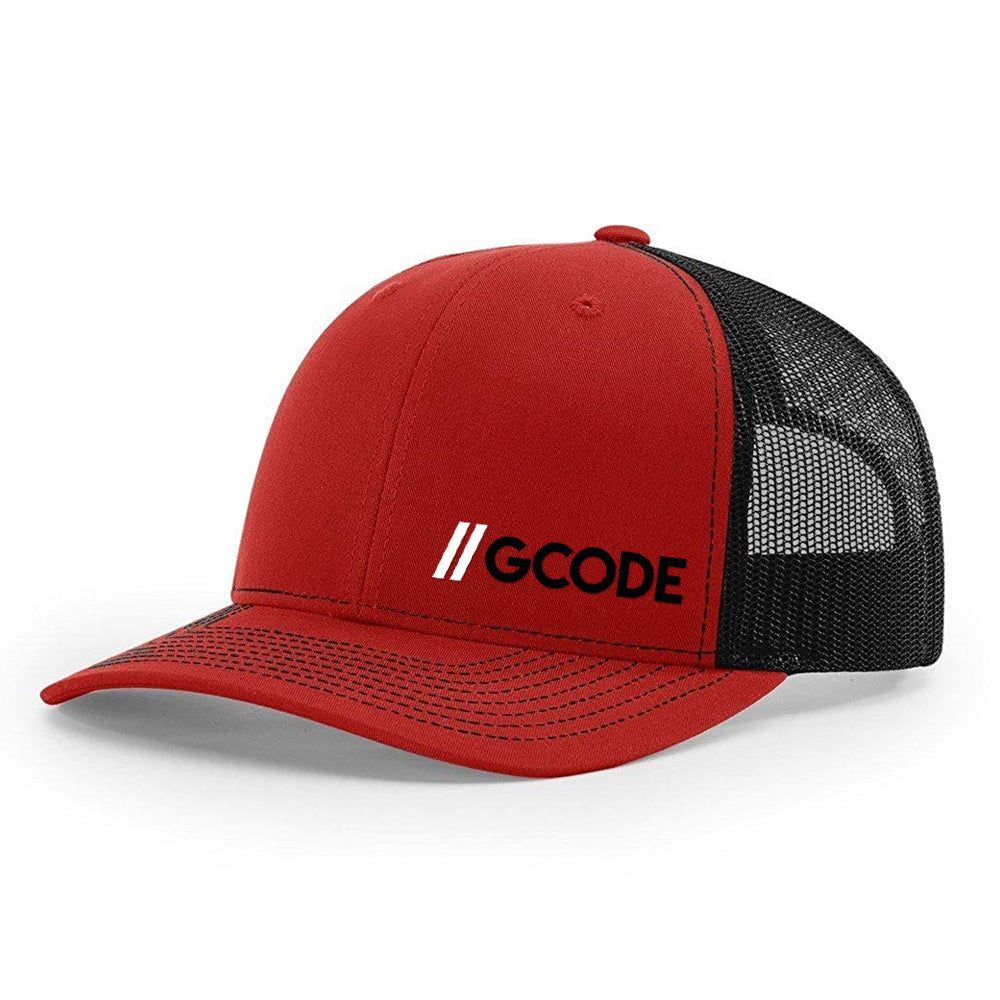 GCODE Comment Hat