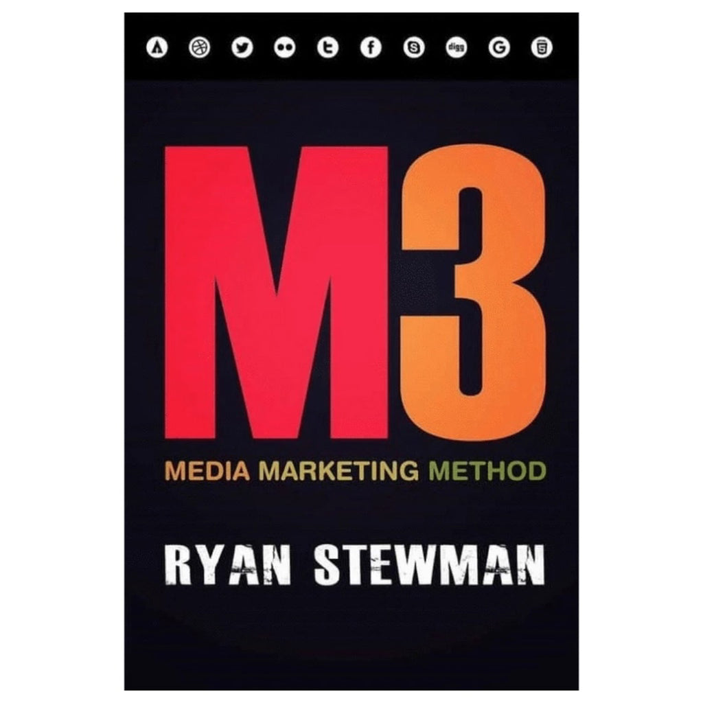 M3: Media Marketing Method