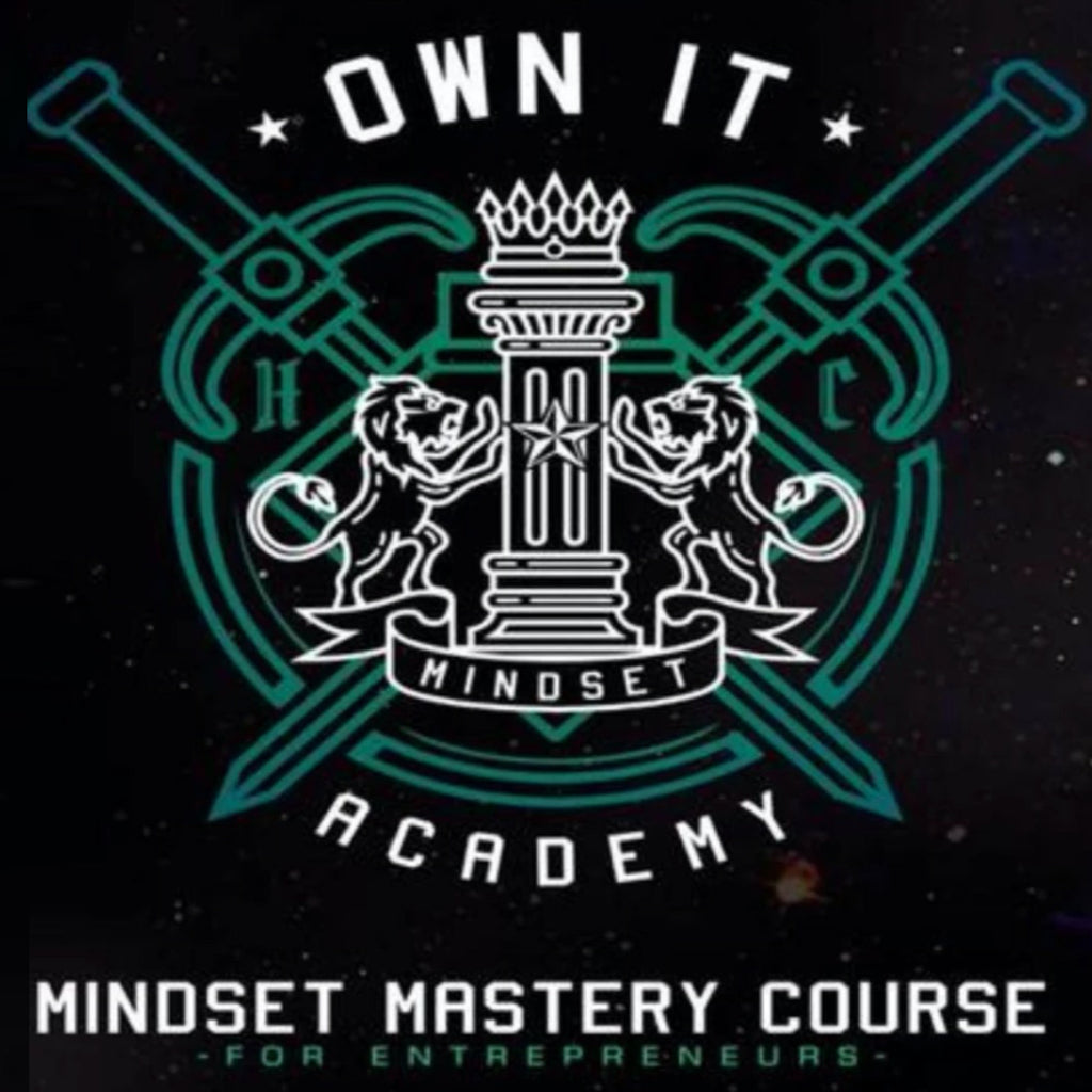 Own It Academy