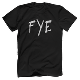FYE Brush Stroke Tee