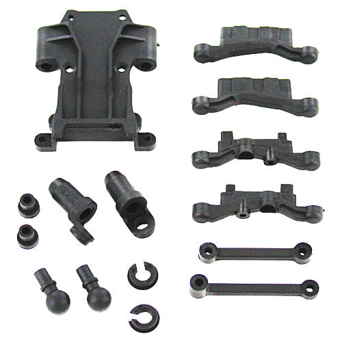 RR24022 - suspension arm shock assembly front gear box