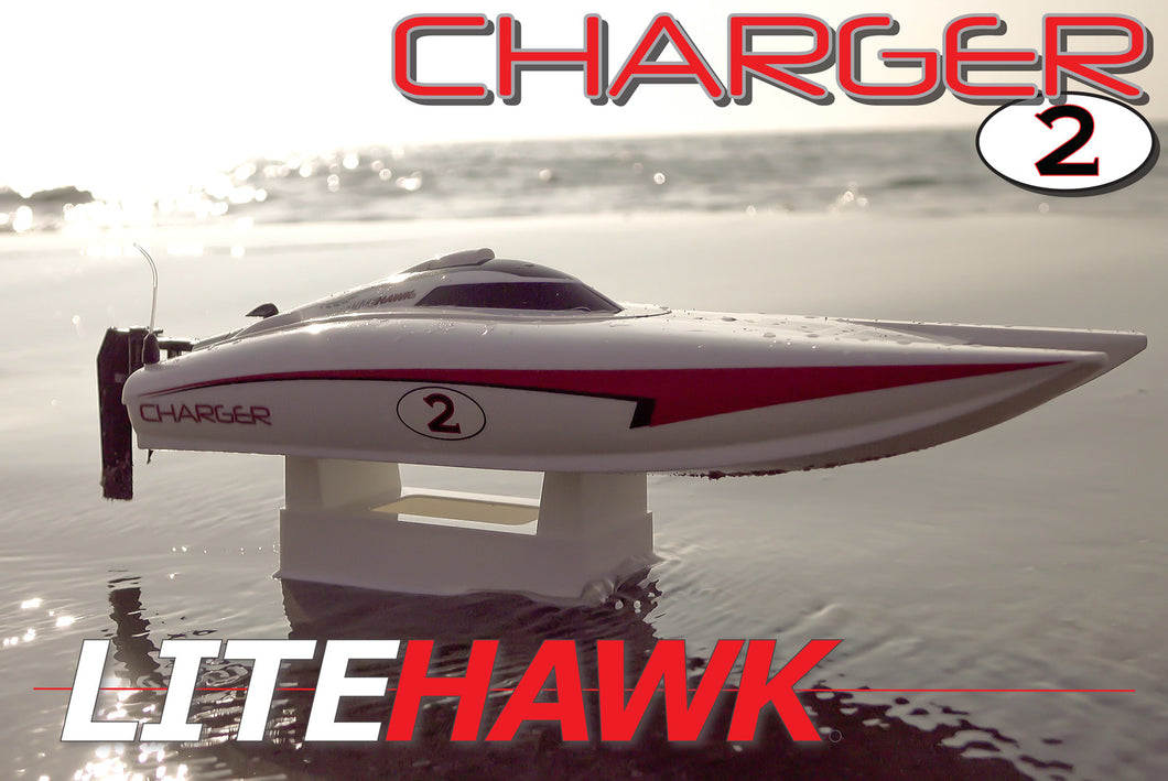 CHARGER 2 LITEHAWK / LH CHARGER 2 BOAT