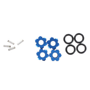 RRMPO-01 - WHEEL HEX SET 1/8E