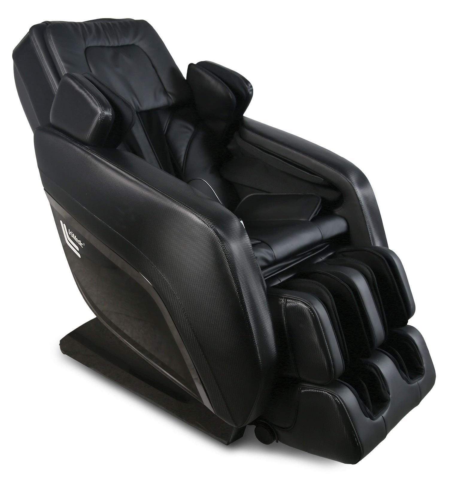 InstaShiatsu Massage Chair MC 1000 – truMedic