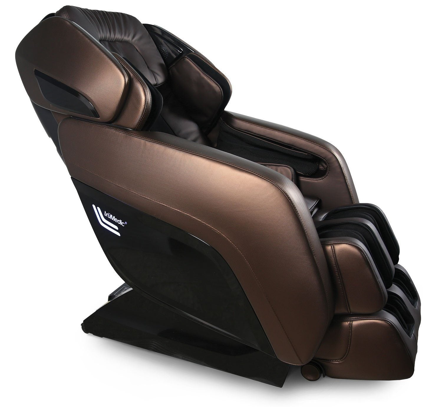InstaShiatsu Massage Chair MC 2000 – truMedic