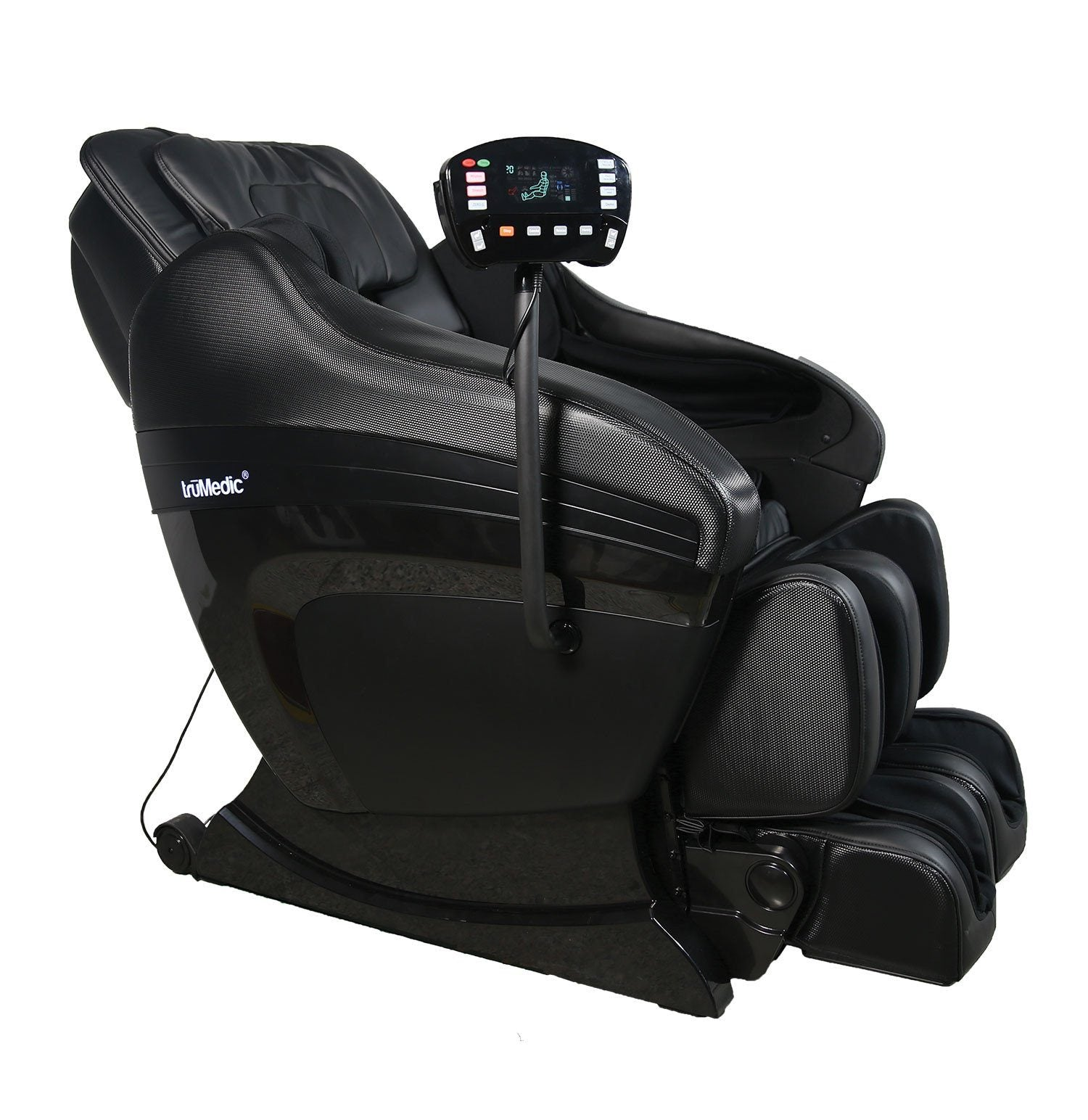 InstaShiatsu Massage Chair MC 3000 – truMedic