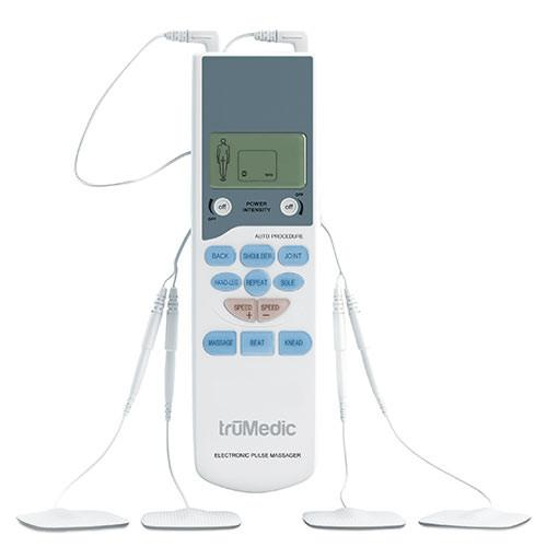 PL-009 TENS Unit Electronic Pulse Massager