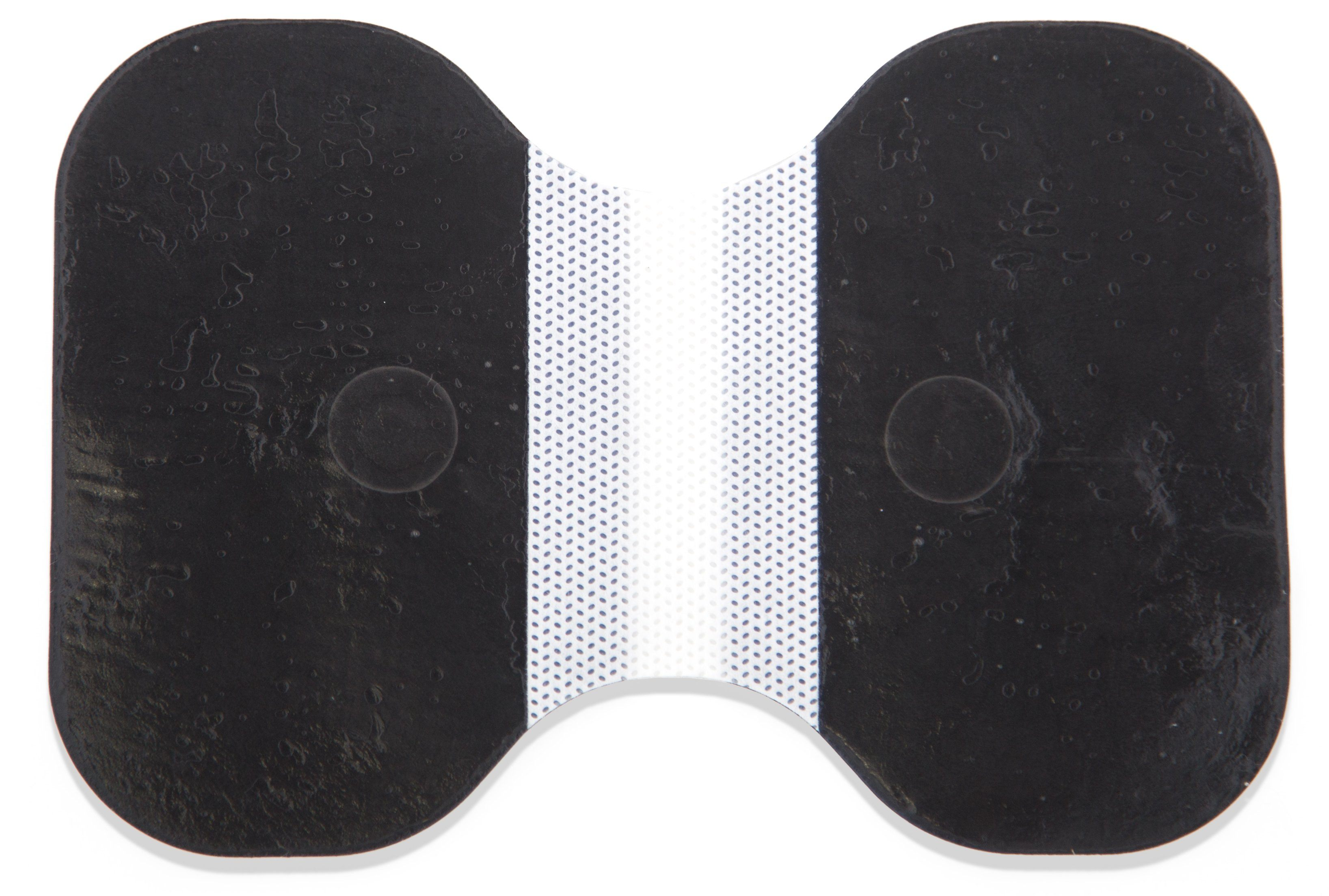 Count on truMedics American-made butterfly electrode pads to treat chronic pain in an instant. Apply within seconds and take back control. FREE SHIPPING