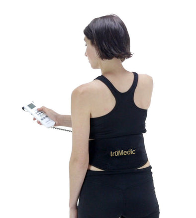 TENS Belt For Lower Back Pain Management
