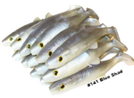Shadow Stalker Swimbaits 3.75""