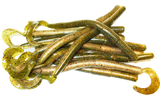 Curly Tail Finesse Worm 4.25