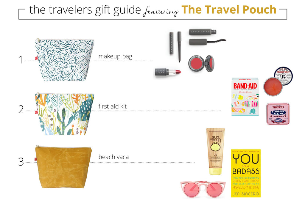 The Travelers Gift Guide: What to Gift the Adventurer in Your Life