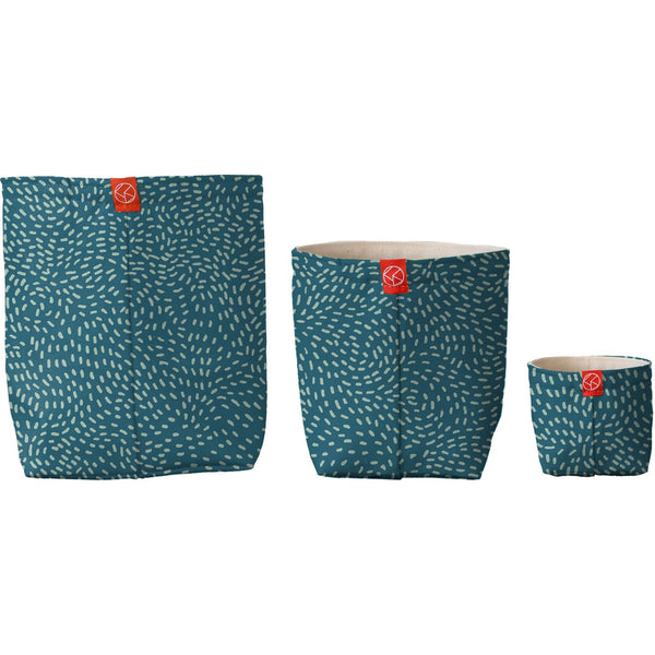 Fabric Buckets | Speckle