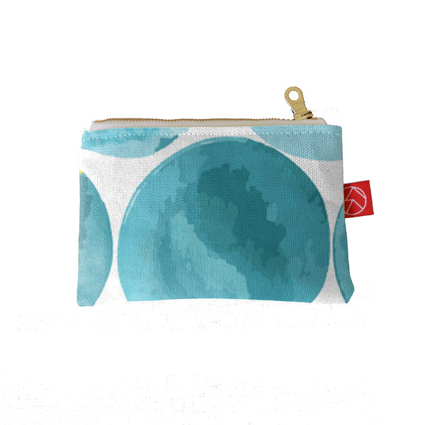 Mini Pouch | Bubbles