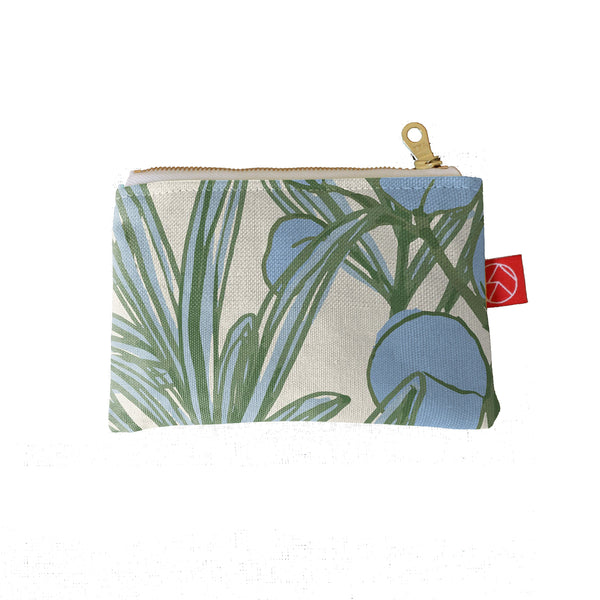 Mini Pouch | Sage Green