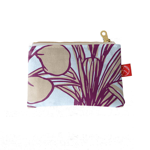 Mini Pouch | Sage Wine