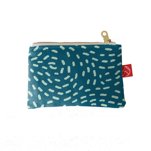 Mini Pouch | Speckle