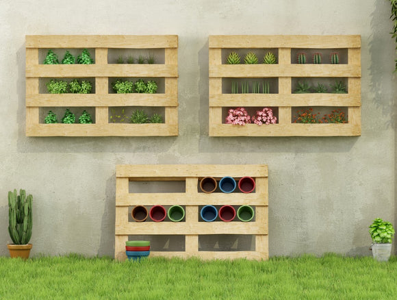 Creative Ideas for DIY Planters