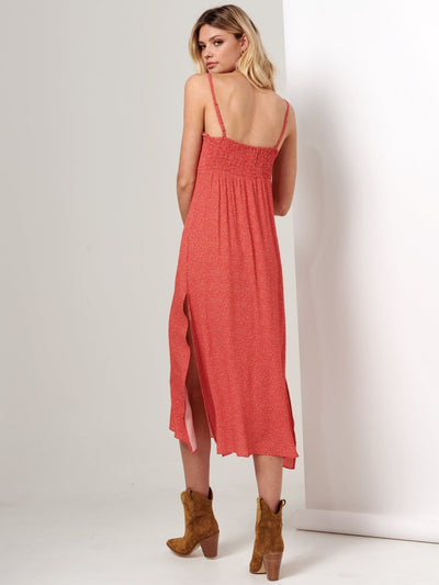 Frankie Slip Dress
