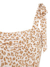 Zion Leopard Maxi Dress