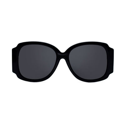 Shevoke Paris Sunglass - Black